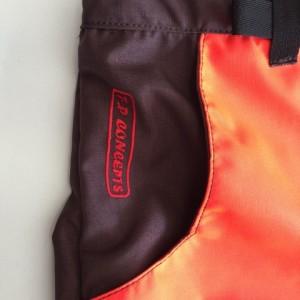 Gilets Chasse Pantalons Protection Fp Concept v0wON8mn